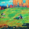 Wassily Kandinsky,