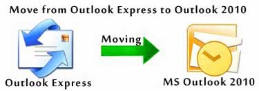 Площадка Ogri - ogri.me | Перенос контактов из Outlook Express на Windows XP в MS Outlook 2010 на Windows 7