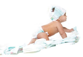 pampers or not